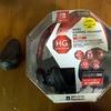 iPad ProでやってるFortniteをボイスチャットでやりたいって…ちょっと早過ぎない?とりあえず、HORI GAMING HEADSET HG for Nintendo Switchを買ってきた。