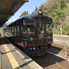 第454列車 「    京都丹後鉄道の観光列車くろまつ号に乗車す! 」
