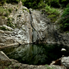 🏞再び神戸 布引の滝で撮影しました
