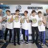 【動画】GENERATIONSがMステ(6月15日)で「F.L.Y. BOYS F.L.Y. GIRLS」を披露!