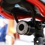 Amazonでクロスバイクのテールライトを購入【LAOPAO 高輝度 リアライト】