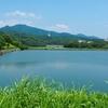 高橋池(下池)(福岡県糟屋)
