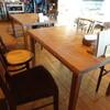 千葉市緑区おゆみ野にあるカフェ「もりのくまさんcafe」おすすめはスパイス黒カレー!