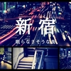 【新宿】眠らなさそうな街の夜散歩