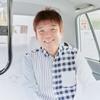 乗客 : 進藤久明さん