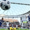 独断と偏見による、2018FIFAワールドカップ ベストマッチTOP20 1位〜10位