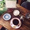 【新潟市西区にある喫茶店】「自家焙煎珈琲こもろ」さんで読書時間