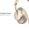 【 HUAWEI FreeBudsStudio 】HUAWEIのヘッドホン!国内未発売!注文してみた♬