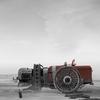 Switch ファ− : ローン・セイルズ-滅びゆく世界を見て、また「旅」がしたくなった-【FAR: Lone Sails】