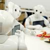 Flashで学んだ経験はすべて、ロボット体験づくりに活きている