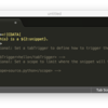 Sublime Text 3 でTeX用のスニペットを作成する