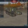 74式戦車購入&エキスパート化