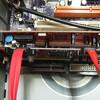 Linux OSインストール済みのLinuxマシンにHDDを増設してソフトウェアRAIDを構築する その2