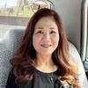 乗客 : 原田美樹さん