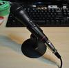 【レビュー】「ECM-PCV80U」実況でも使える高品質マイク