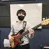 ベース・ウクレレコース 近藤 哲生(こんどう てつお)講師のご紹介♪
