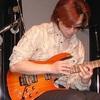 【意外!】ギター演奏と息、声、頭、体、足の動き