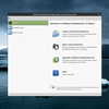 Linux Mintに再び戻りVMware環境を作る。