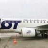 【LOT航空|レビュー】機内がキレイ!ポーランドを代表する航空会社「ポーランド航空」の搭乗レポート