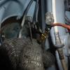 S301AT チェンジケーブルが逆かと思ったら・・・