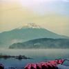 追憶(7) 富士山