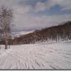 北海道でスキーしてきた