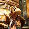 弾丸ディズニーランド・リゾート(ストーリーテラー・カフェ) / Weekend Getaway to Disneyland Resort (Storytellers Cafe)