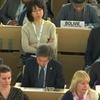 第40回人権理事会:12決議を採択/食料への権利および宗教または信仰の自由に関する特別報告者のマンデートを延長
