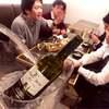 ★四ッ橋バールAny【poire & prosciuttoがオススメ!!】