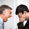 【上司の引き止め】脅された際の切り抜け方を攻略