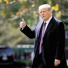 トランプ大統領ご乱心続く。強気のトランプに米国株も強気に暴騰??