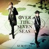 「OVER THE SEVEN SEAS」発売です!