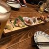 3407 品川の魚居酒屋
