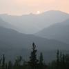 【振り返り子なし旅行】2009年夏アラスカ旅行記③〜デナリ国立公園観光