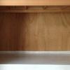【プチDIY】クローゼットというか押入れの一部を全面本棚にしてみたよ!