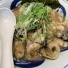 ポタポタ リンガーハット 牡蠣ちゃんぽん / くるくるZwift
