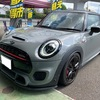 A/TACK AT-DTV4X取付@F56JCW
