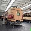 リニア・鉄道館の保存車 その2