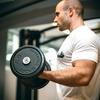 【11/18トレーニング記録】肩・上腕二頭のトレーニングのメニューとポイントまとめ