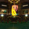 仮想世界のお店⑳【小さな画廊】
