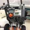 ロボカップジュニアに向けてロボットの改良