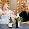 ノルウェー人飛行士の造る日本酒・仏議員の「日本酒友の会」・駅弁売り場がパリの駅に・南部鉄器ファン -2-