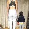 【産後ヨガ減量】10週目。難しすぎる!減量を育児と同時進行…