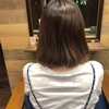 バッサリショート〜新潟市中央区駅南美容室パドトロワ〜