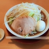 【ラーメン探訪記】麺屋 さくま:パワー麺