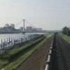 「全裸監督」ロケ地 聖地巡礼「駅弁で走った土手」と「撮影した三田村のアパート」
