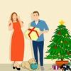 彼氏がいる人必見!彼氏が嬉しいクリスマスプレゼントとは?