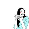 【独身女性の呟き】趣味特技捏造のオンライン英会話