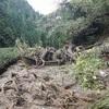 超大型台風が通り過ぎた和束町。茶畑に被害もありますが、前を向いて頑張ります!【d:matchaのこと】