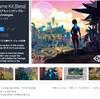 【新作アセット】Unity公式から超大型サンプルプロジェクトが新登場!コーディングすることなく3Dゲームが作れるゲームキットが凄い「3D Game Kit [Beta]」